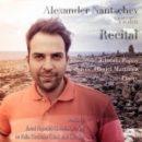 "Alexander Nantschev – ""Recital"""
